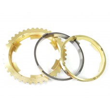 Large Double Synchro Rings - DSM