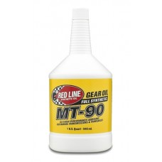 Redline MT-90 Transmission Fluid