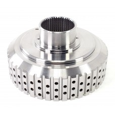 Billet Clutch Basket, EVEN, 2-4-6 - GR6