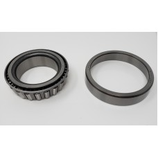 Counter Shaft Bearing - Bottom - Focus RS