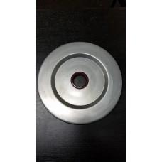Clutch / Damper Cover - SST / DCT470
