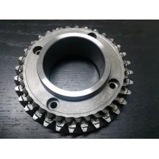 2nd Gear - DSM