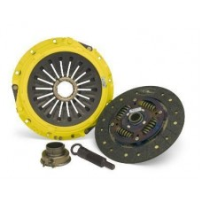 ACT HD / Performance Disc Clutch Kit - EVO 8-9