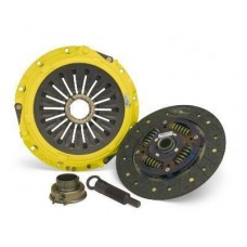 ACT HD / Performance Disc Clutch Kit - EVO X