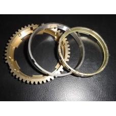3rd Gear Synchro Ring - EVO 8-9