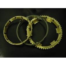 1st Gear Synchro Rings - EVO X