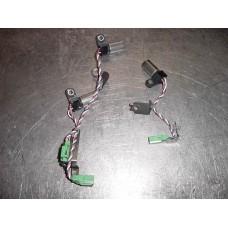 Gear Speed Sensor - GR6