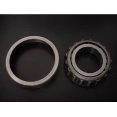 End Bearing Top - EVO X