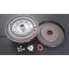 Torque Damper Assembly - SST / DCT470