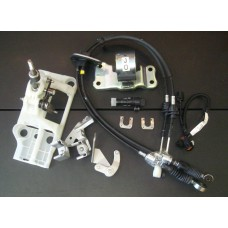 5-Speed Installation Kit - EVO 8-9