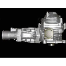 Performance T-Case Build Service - EVO 8-9