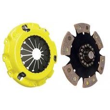 ACT Xtreme 6 Puck Clutch Kit - DSM