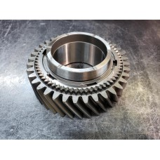 Billet 2nd Gear - V160