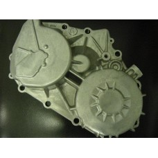 Case End Cover AWD - DSM